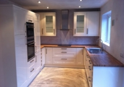 Weller Carpentry and Building Contractors - Carpenter in Kent